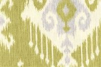 Magnolia Home Fashions DAKOTA MEADOW Ikat Print Upholstery And Drapery Fabric
