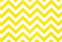 Premier Prints ZIG ZAG CORN YELLOW Contemporary Print Fabric