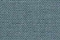 6155616 CAITLYN BLUE Solid Color Linen Blend Upholstery And Drapery Fabric