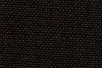 6155625 CAITLYN CAVIAR Solid Color Linen Blend Upholstery And Drapery Fabric