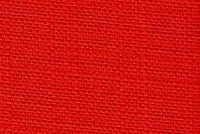 6156115 METRO LINEN RED Solid Color Fabric