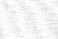 6156122 METRO LINEN SNOW Plain Fabric
