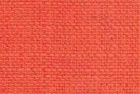 6156125 METRO LINEN TANGERINE Solid Color Fabric