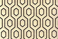 6157813 ARIES IVORY Faux Leather Urethane Upholstery Fabric