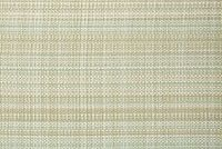 Bella-Dura GRASSCLOTH GLACIER Solid Color Indoor Outdoor Upholstery And Drapery Fabric