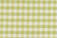 P Kaufmann HOPSCOTCH 312 SPROUT Check Upholstery And Drapery Fabric