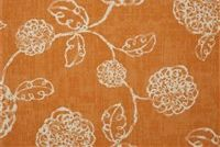 6178012 ASHLEY TANGO Floral Print Upholstery And Drapery Fabric