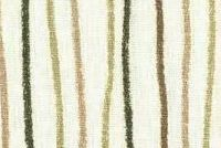 Magnolia Home Fashions STREAMERS NATURE Stripe Print Fabric