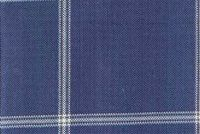6178711 HEPBURN D3066 COBALT Check Upholstery And Drapery Fabric