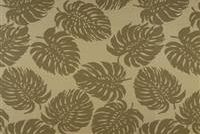 Covington SD-BAY PALM 69 DRIFTWOOD Floral Indoor Outdoor Upholstery Fabric