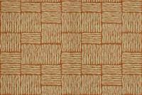 Covington SD-BORA BORA 340 MANDARIN Lattice Indoor Outdoor Upholstery Fabric