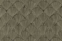 Covington SD-CARIBBEAN 905 EBONY Tropical Indoor Outdoor Upholstery Fabric