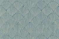 Covington SD-CARIBBEAN 509 SURF Tropical Indoor Outdoor Upholstery Fabric