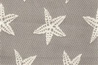 Covington SD-STARFISH 91 SMOKE Tropical Indoor Outdoor Upholstery Fabric