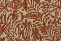 Covington SD-TIDE POOL 738 SUNSET Tropical Indoor Outdoor Upholstery Fabric