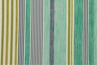 P Kaufmann ODL THE RIGHT ST 008 JADE Stripe Indoor Outdoor Upholstery Fabric