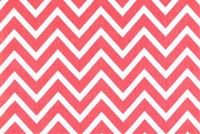 Premier Prints COSMO CORAL Contemporary Print Fabric