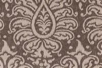 Lacefield Designs CARMEN PEWTER Floral Print Fabric