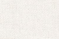 6223619 DUCKTOWN WHITE Solid Color Cotton Duck Upholstery Fabric
