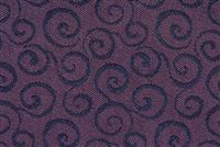 6224014 PLUM Jacquard Fabric
