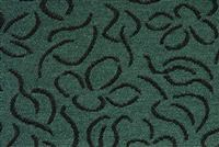 6224314 FOREST GREEN Contemporary Jacquard Fabric