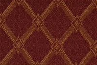 6224611 BRANDYWINE Lattice Jacquard Upholstery Fabric
