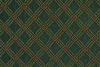 6225318 CROSSWALK MALACHITE Lattice Jacquard Fabric