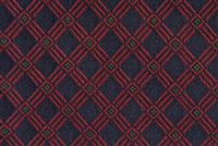 6225320 CROSSWALK MULBERRY Lattice Jacquard Fabric