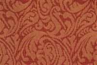 6225416 LARKSPUR POMEGRANATE Jacquard Fabric