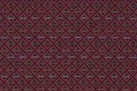 6225712 TEMPO CLARET Contemporary Jacquard Fabric