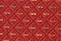 6225718 TEMPO POPPY Contemporary Jacquard Fabric