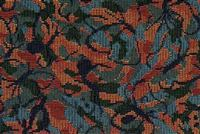 6229411 SERENITY BLUE MULTI Jacquard Fabric