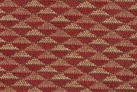 6238912 CHELSEA RED Jacquard Fabric