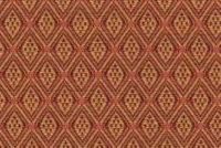6251514 CANTERBURY CORDOVAN Diamond Jacquard Fabric