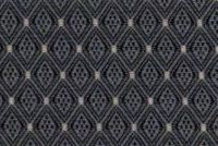 6251522 CANTERBURY PEWTER Diamond Jacquard Upholstery Fabric