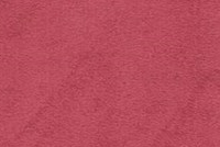 6400020 ADORE ROSETTE Solid Color Faux Suede Upholstery And Drapery Fabric