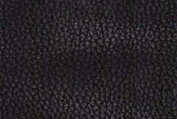 6400213 BOONE BLACK Faux Leather Urethane Upholstery Fabric