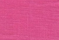 6400636 RIONA FUSCHIA Linen Upholstery And Drapery Fabric