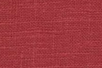 6400640 RIONA CRIMSON Linen Upholstery And Drapery Fabric