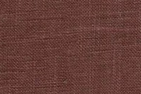 6400641 RIONA COFFEE Linen Upholstery And Drapery Fabric