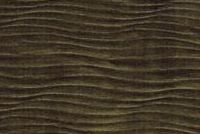 6401219 STREAM VEGI Contemporary Velvet Upholstery And Drapery Fabric