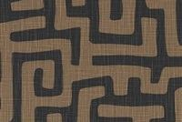 6402712 TRACE TOPAZ Contemporary Print Upholstery And Drapery Fabric