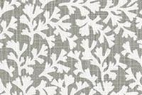 6403011 WOODWARD WARM STONE Tropical Print Upholstery And Drapery Fabric