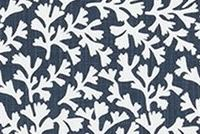 6403016 WOODWARD ITALIAN DENIM Tropical Print Upholstery And Drapery Fabric