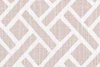 6403111 CLINT PORT Lattice Print Upholstery And Drapery Fabric