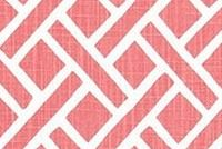6403114 CLINT FUSION Lattice Print Upholstery And Drapery Fabric