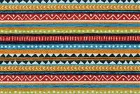 Covington NIXIE 332 FIESTA Stripe Chenille Upholstery And Drapery Fabric