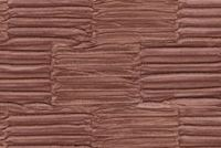 P/K Lifestyles RUCHE ROSEWOOD 408345 Stripe Upholstery Fabric