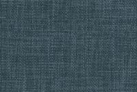P/K Lifestyles SHERIDAN INDIGO 408210 Solid Color Upholstery Fabric