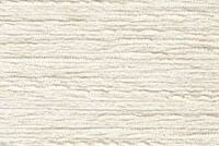 6406512 GRANDOVER IVORY Solid Color Chenille Fabric